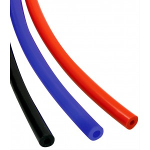 DEEZ Performance Silicone Vacuum Hose 6mm-1/4""