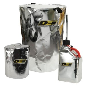 DEI Reflective Fuel Can Covers