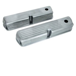 RPC Ball Milled Aluminum Valve Covers