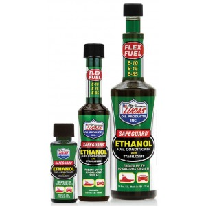 Lucas Safeguard™ Ethanol Fuel Conditioner Group