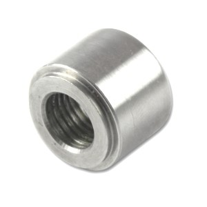 DEEZ Performance NPT Stainless Steel Weld Bungs