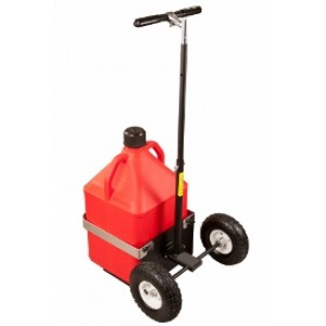 FLO-FAST Pump Complete Systems-Professional Series Versa Cart