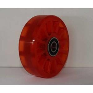 Wheeleze II Wheelie Bar Wheels